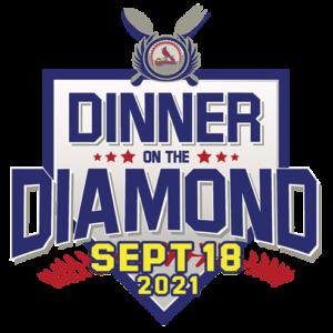 Dinner on the Diamond 2021